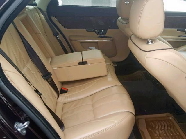jaguar xjl portfolio 2015 купить из США в Минске и